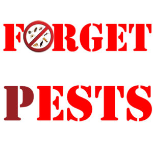 Forget Pests